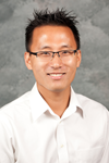 Dr. Nicholas D. Hartlep Presents on Modern Societal Impacts of the Model Minority Stereotype