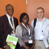 Dr. Evans Osabuohien Presents at Tropentag 2015