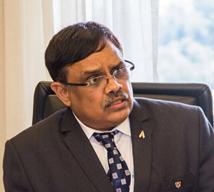 Prof. T.G. Sitharam