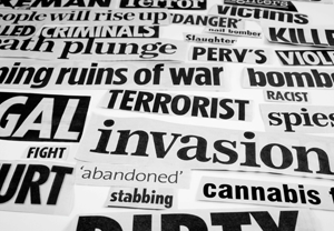 Terrorism's Dependency On The Media