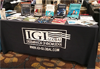 IGI Global Attends the 2016 Annual Charleston Conference