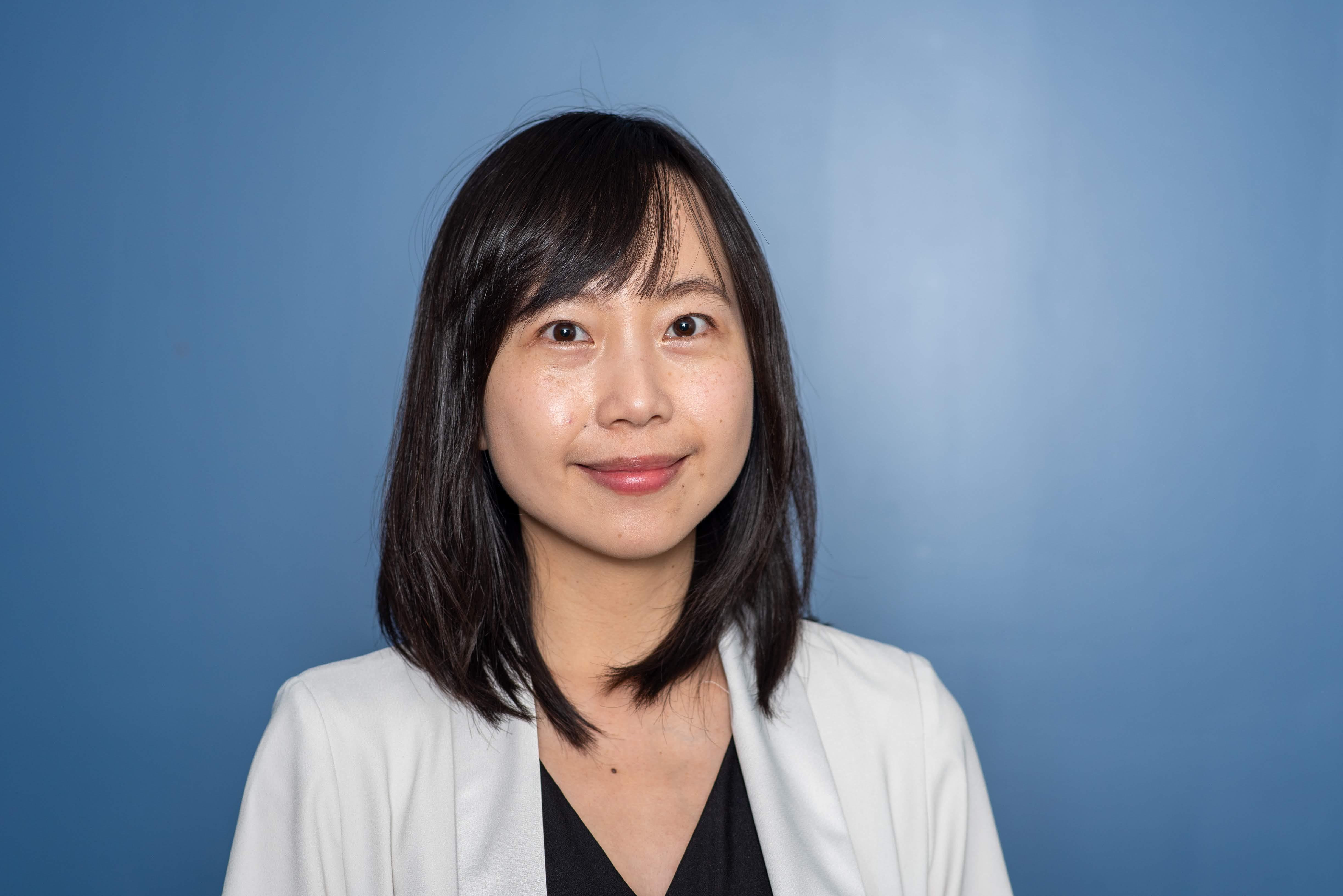 Professor Xu